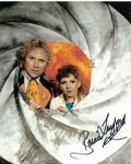 Bonnie Langford  - Genuine Signed Autograph 10298